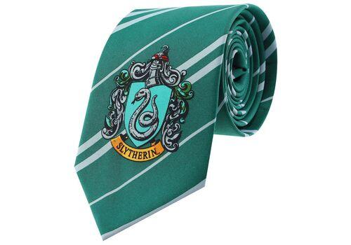 Krawat Harry Potter - Slytherin