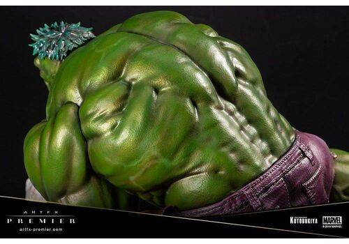 Figurka Marvel ARTFX Premier 1/10 Hulk