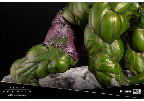 Figurka Marvel ARTFX Premier 1/10 HulkFigurka Marvel ARTFX Premier 1/10 Hulk