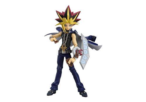 Figurka Yu-Gi-Oh! Figma - Yugi, zdjęcie 1