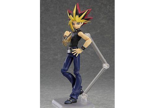 Figurka Yu-Gi-Oh! Figma - Yugi, zdjęcie 2