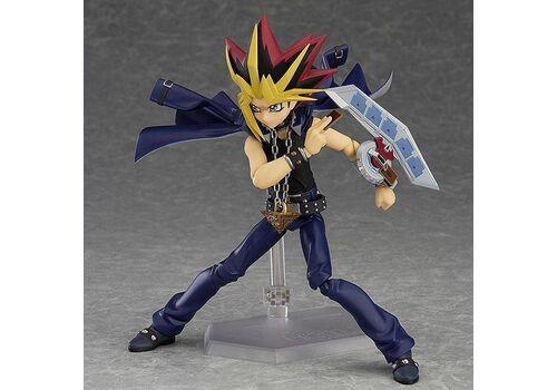 Figurka Yu-Gi-Oh! Figma - Yugi, zdjęcie 4