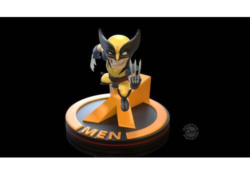 Figurka Marvel 80th Q-Fig - Wolverine (X-Men)