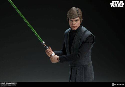 Figurka Star Wars Epizod VI Deluxe 1/6 Luke Skywalker