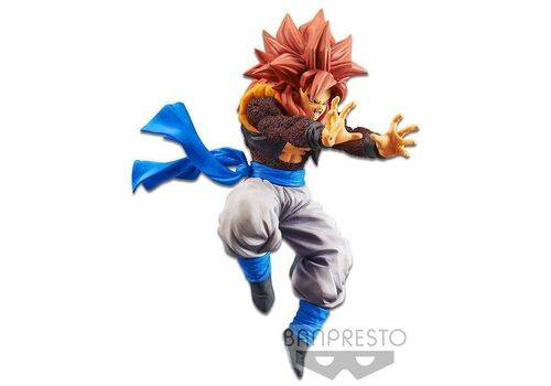 Figurka Dragon Ball GT - Super Saiyan 4 Gogeta Big Bang Kamehameha Attack Ver.