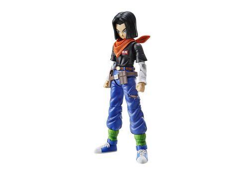 Figurka do złożenia Dragon Ball Z - Android #17