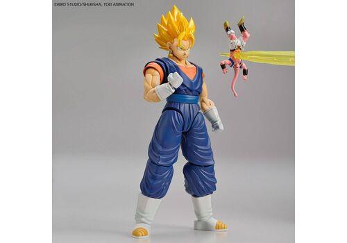 Figurka do złożenia Dragon Ball Z - Super Saiyan Vegetto (ruchoma)