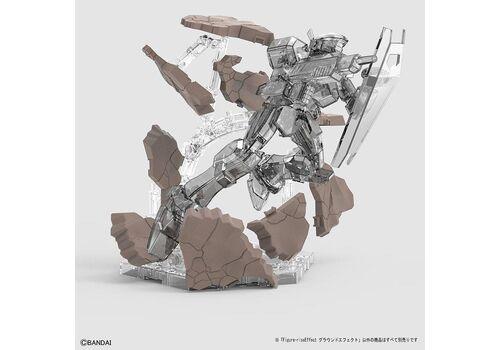Akcesoria do figurek Figure-rise - Ground Effect
