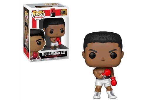 Figurka Muhammad Ali POP! Sports