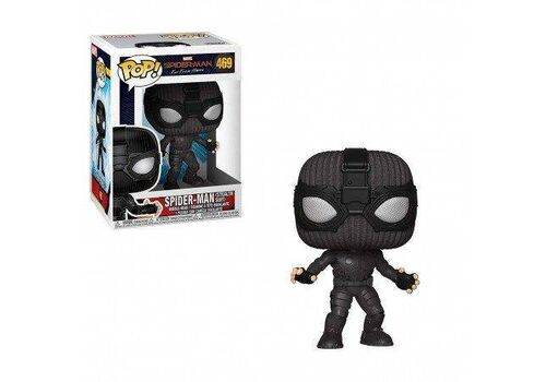 Figurka Spider-Man: Far From Home POP! Spider-Man (Stealth Suit)