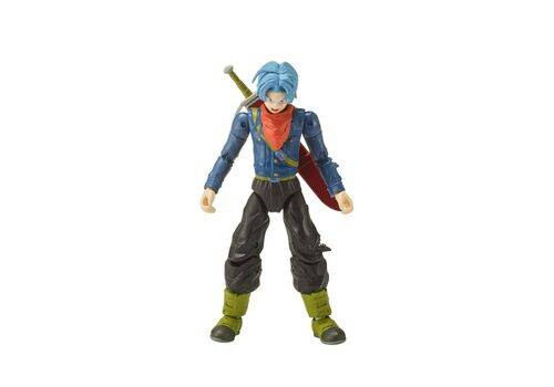 Figurka Dragon Ball Super Dragon Stars - Future Trunks