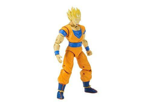 Figurka Dragon Ball Super Dragon Stars - Super Saiyan Gohan