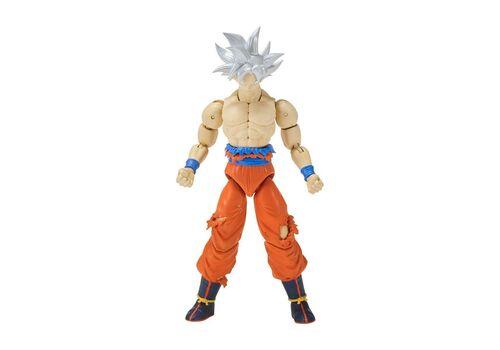 Figurka Dragon Ball Super Dragon Stars - Ultra Instinct Goku