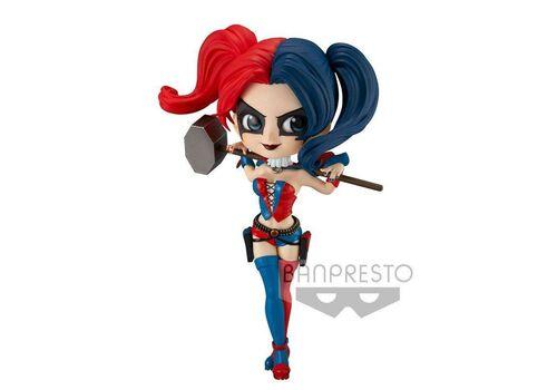 Figurka DC Comics - Harley Quinn (Q Posket Special Color)