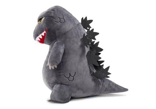 Pluszowa wibrująca maskotka Godzilla 41 cm