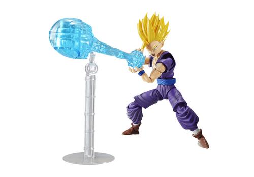 Figurka do złożenia Dragon Ball Z - Super Saiyan 2 Son Gohan (ruchoma)