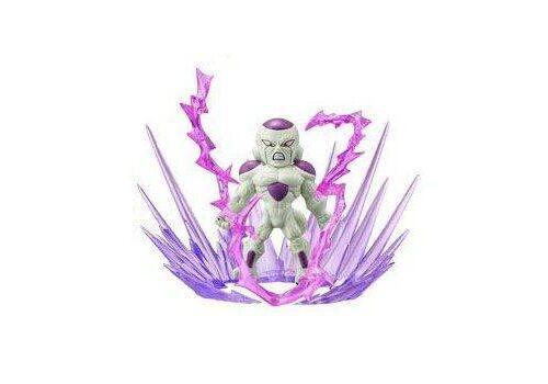 Figurka Dragon Ball Super WCF ChiBi Burst - Max Power Frieza 7 cm