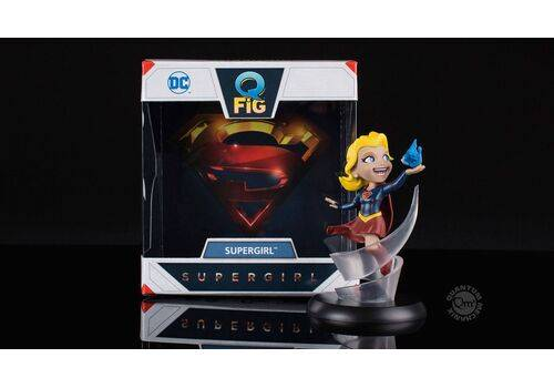 Figurka DC Comics Q-Fig Supergirl