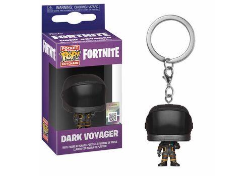 Brelok Fortnite POP! Dark Voyager