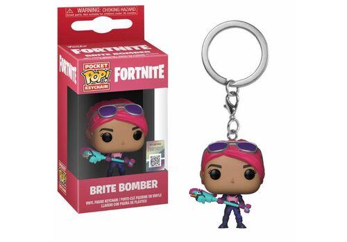 Brelok Fortnite POP! Brite Bomber