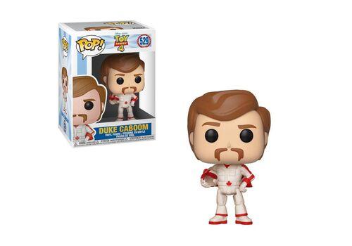 Figurka Toy Story 4 POP! - Duke Caboom