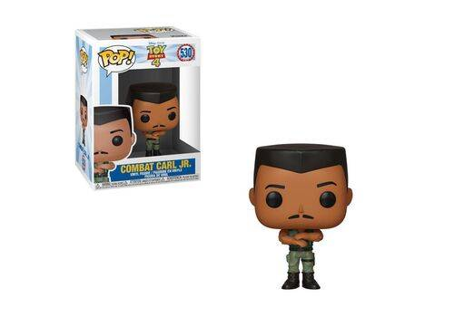 Figurka Toy Story 4 POP! - Combat Carl Jr.