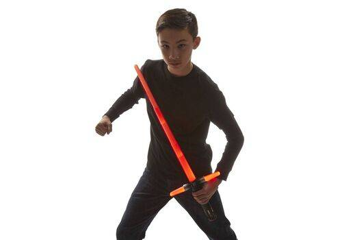 Miecz świetlny Star Wars Epizod VII - Kylo Ren (Elektroniczny)Miecz świetlny Star Wars Epizod VII - Kylo Ren (Elektroniczny)
