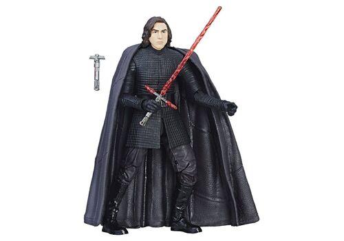 Figurka Star Wars Black Series Epizod VIII - Kylo Ren