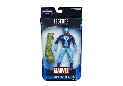 Figurki Marvel Legends - Avengers (Bundle 2019 Wave 2)