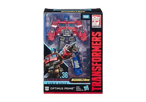 Figurki Transformers - Optimus Prime & Constructicon Rampage
