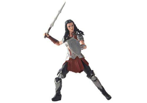 Zestaw figurek Marvel Legends - Thor & Lady Sif (Thor: The Dark World), zdjęcie 4