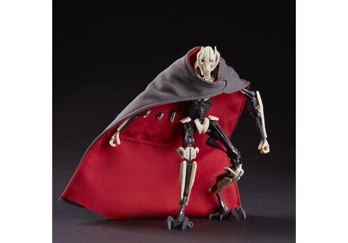Figurka Star Wars Black Series - General Grievous