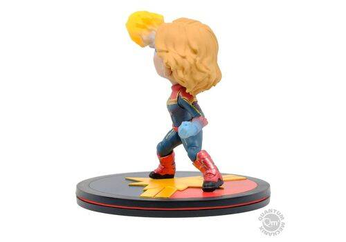 Figurka Captain Marvel Q-FigFigurka Captain Marvel Q-Fig