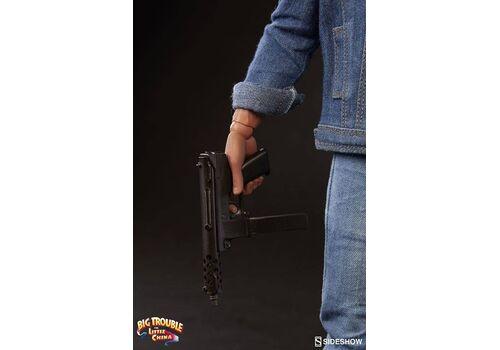 Figurka Big Trouble in Little China 1/6 Jack Burton (Sideshow Exclusive)