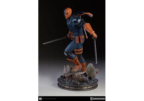 Figurka DC Comics Premium Format Figure Deathstroke