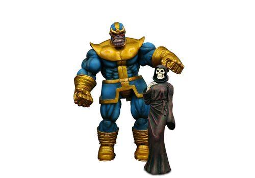 Figurka Marvel Select Action Figure Thanos 20 cm