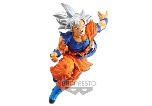 Figurka Super Dragon Ball Heroes Transcendence Art - Ultra Instinct Goku