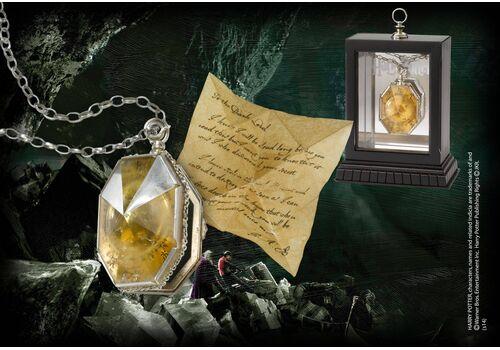 Replika Harry Potter 1/1 Medalion Regulusa Blacka