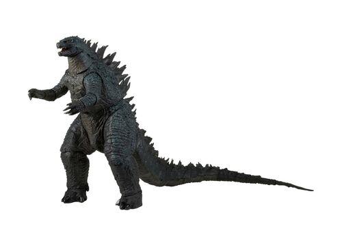 Figurka Godzilla 2014 (z dźwiękiem) 61 cm
