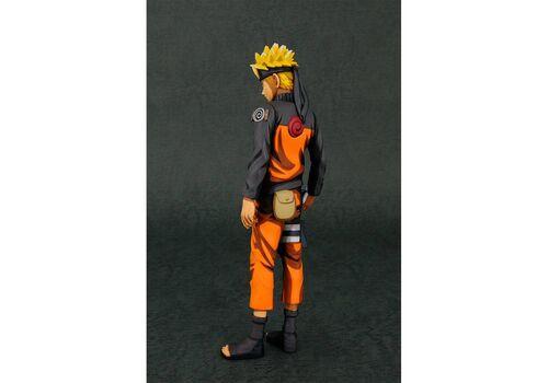 Figurka Naruto Shippuden Grandista Shinobi Relations - Uzumaki Naruto Manga Dimensions