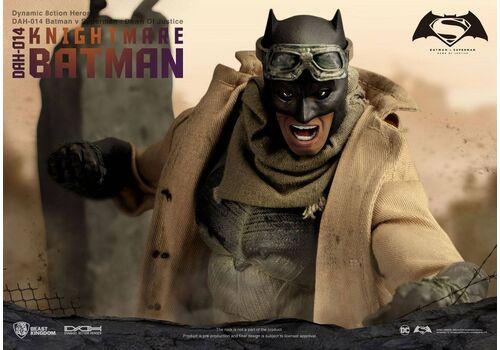 Figurka Batman v Superman Dynamic 8ction Heroes 1/9 Knightmare Batman