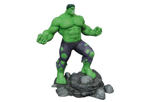 Figurka Marvel Gallery - Hulk