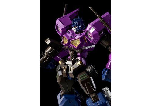 Figurka do złożenia Transformers Furai Model - Shattered Glass Optimus Prime (Attack Mode)
