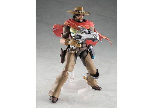 Figurka Overwatch Figma - McCree