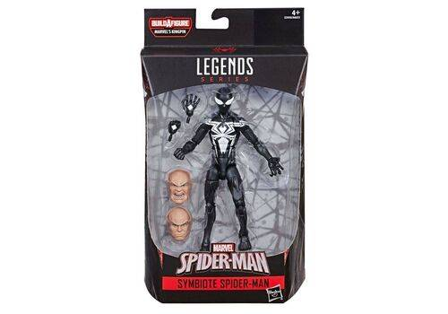 Figurka Marvel Legends - Symbiote Spider-Man