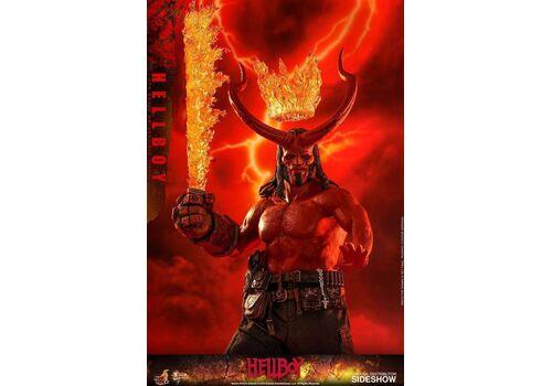 Figurka Hellboy Movie Masterpiece 1/6 32 cm