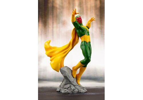 Figurka Marvel ARTFX+ 1/10 Vision