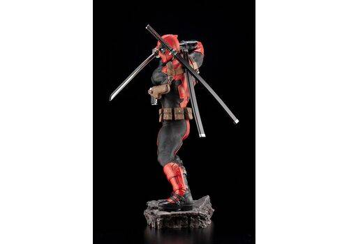 Figurka Marvel Fine Art 1/6 Deadpool