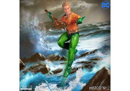 Figurka DC Comics 1/12 Aquaman