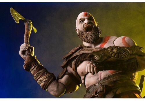 Figurka God of War 1/6 Kratos (2018)
